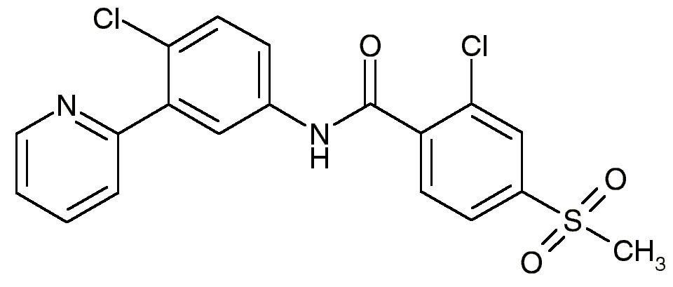 GDC0449 (Vismodegib)