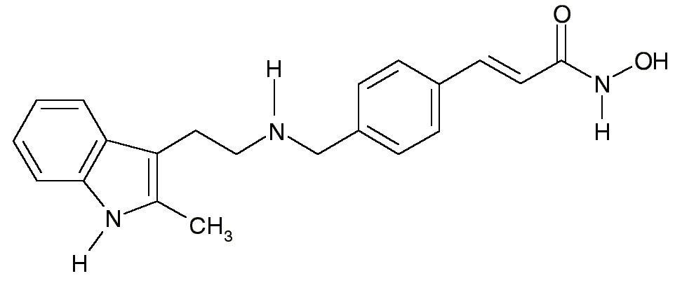 LBH589