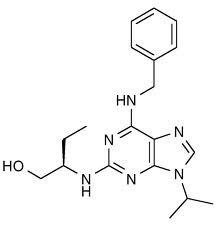 Roscovitine